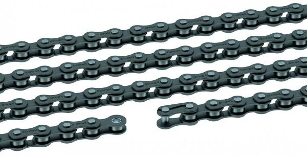 10202 Fahrradkette, Wippermann Rotstern 100, 1/2 x 1/8, Einzelkarton-Verpackung