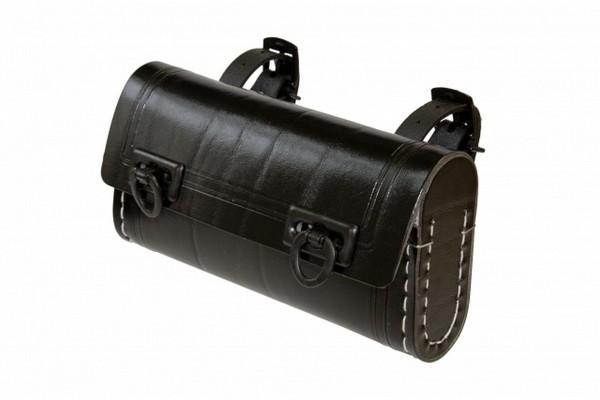 13648 Werkzeugtasche, Westphal, aus Lefa, große Ausführung, schwarz