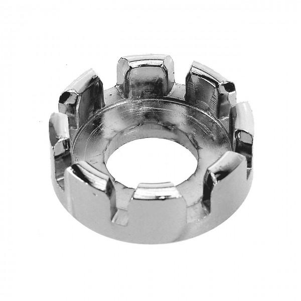 32238 Speichen- / Nippelspanner, Stahl, für 6 verschiedene Nippelgrößen