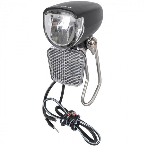 LED Scheinwerfer Apollon D 30, Schalter An-/Aus-, Standlicht, 30 Lux, Reflektor