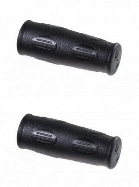 08107 Schalt-Griff, Stück (90 mm), schwarz