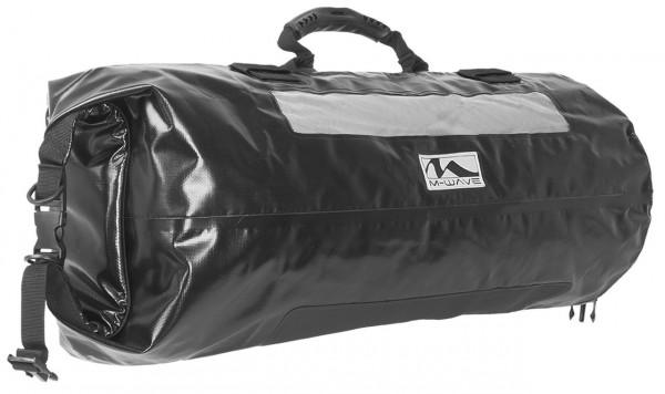 13284 Packsack CL55 Drypack, ca. 28 Liter, wasserdicht, schwarz