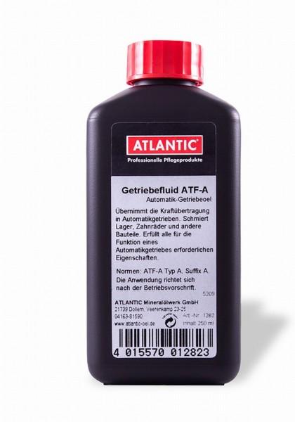19235 Automatik-Getriebeöl, Getriebe-Fluid ATF-A, 250 ml, Schmiersicherheit