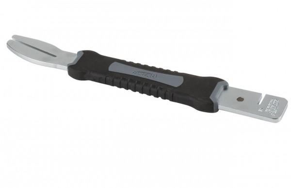 32310 Bremsscheiben-Richtwerkzeug, Super B, kurzes und langes Ende, Premium-Qualität