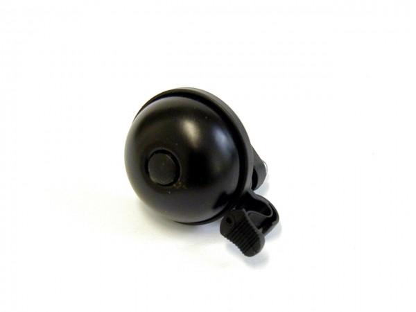 07310 Fahrrad-Glocke, Rennsport-Glocke, schwarz