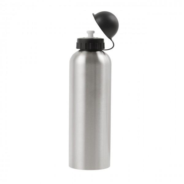 31352 Trinkflasche, 0.75 Liter, Edelstahl/ NIROSTA