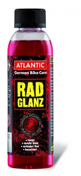 19200 Radglanz, 200-ML Nachfüllflasche, schützt - reinigt und konserviert