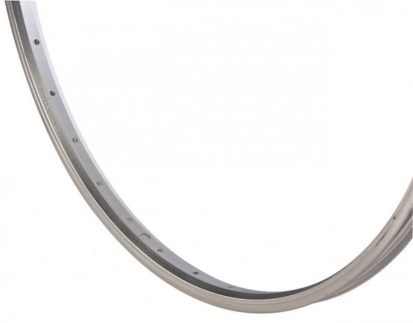 04141 Kasten-Felge, 28 Zoll, Aluminium, 36 Loch, schwarz
