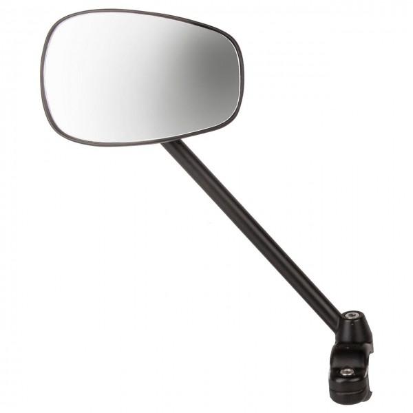 16650 Fahrradspiegel Spy Base, konvexe und blendfreie Spiegelfläche, verstellbar, 22.2 mm