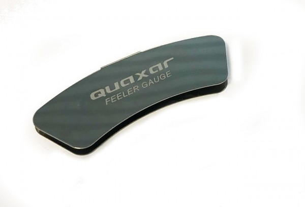 32314 Bremsscheiben-Montagehilfe, Quaxar, einfache Montage, für gleichmäßigen Abstand