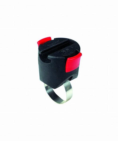 14260 Miniadapter für Seilschlösser, KLICKfix 0201B, universelle Halterung