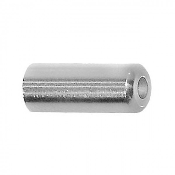 03718 Abschlußhülse für Schaltzughülle mit Ø 5 mm, KOLLARS-System, CNC gefräst