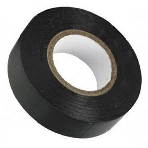 08149 PVC-Lenkerband, Isolierband, 10 x 18, VELO-Plast, schwarz