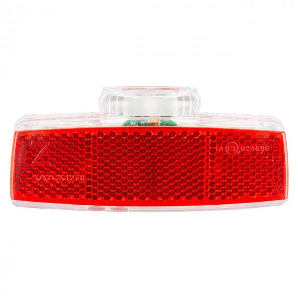 01382 LED-Rücklicht Smart Refo Mini, ebike 6 - 60 Volt, 80 mm, Osram LED
