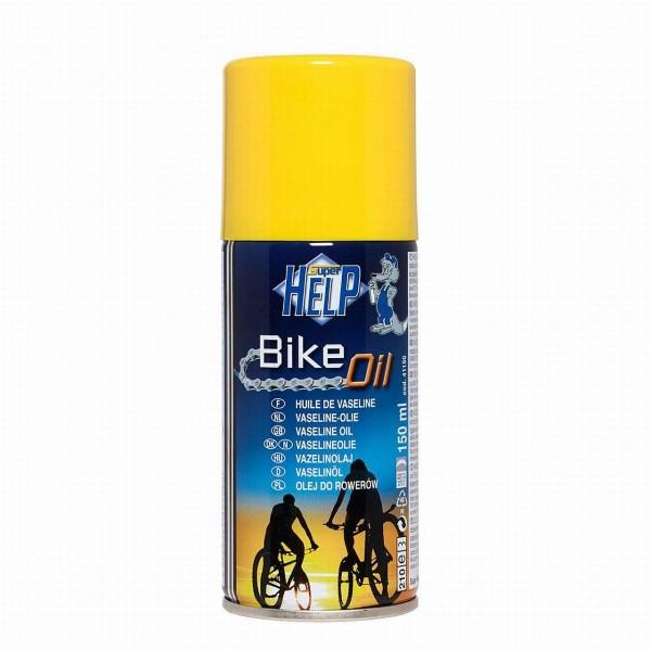 19172 Bike-ÖL Multifunktions-ÖL, 150 ml Spraydose