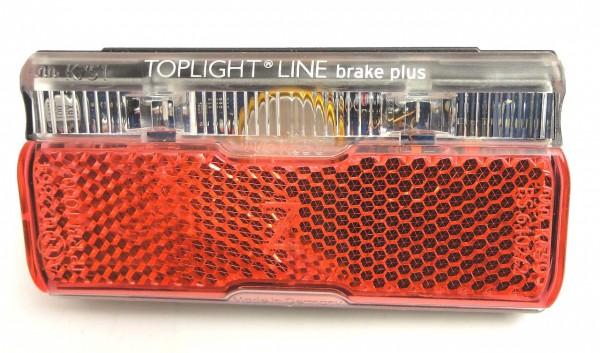 01370 Led Rücklicht Line Brake Plus, 80 mm, Standlicht & Bremslicht