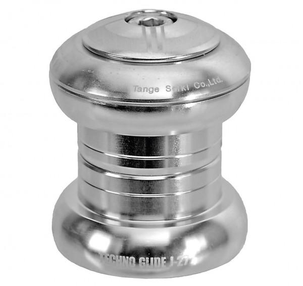 22304 Cartridge Ahead Steuersatz, Aluminium, nicht integriert, 1.1/8 Zoll, 28.6-34.0-30.0 mm, silber