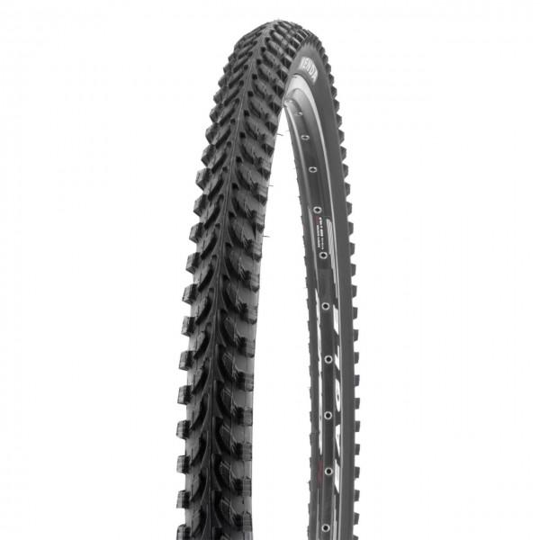"""02238 Fahrrad-Decke 26"""", 50-559 (26x1.95) MTB K-898, schwarz"""