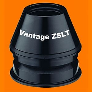 "22096 Steuersatz semi-Integrated, 1.1/8"", TANGE-Seiki, ALU, 28.6-44.0-30.0, schwarz"
