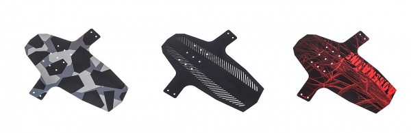 27331 Swap Front Stripes, Universell passend, 140 mm, Front-Schutz