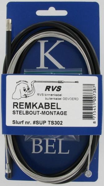 09228 Bremszug für Trommelbremse, 2250/1760 mm, STURMEY ARCHER, Universal