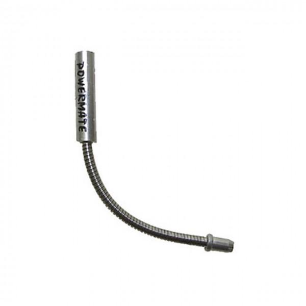 03624 flexible Kabelführung, V-Brake, Bremskraftbegrenzer, Flexi-Pipe, NIROSTA