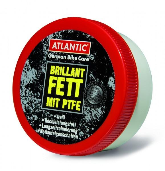 19130 Brillantfett PTFE, 40 g Dose, Teflon, weißes Spezialfett