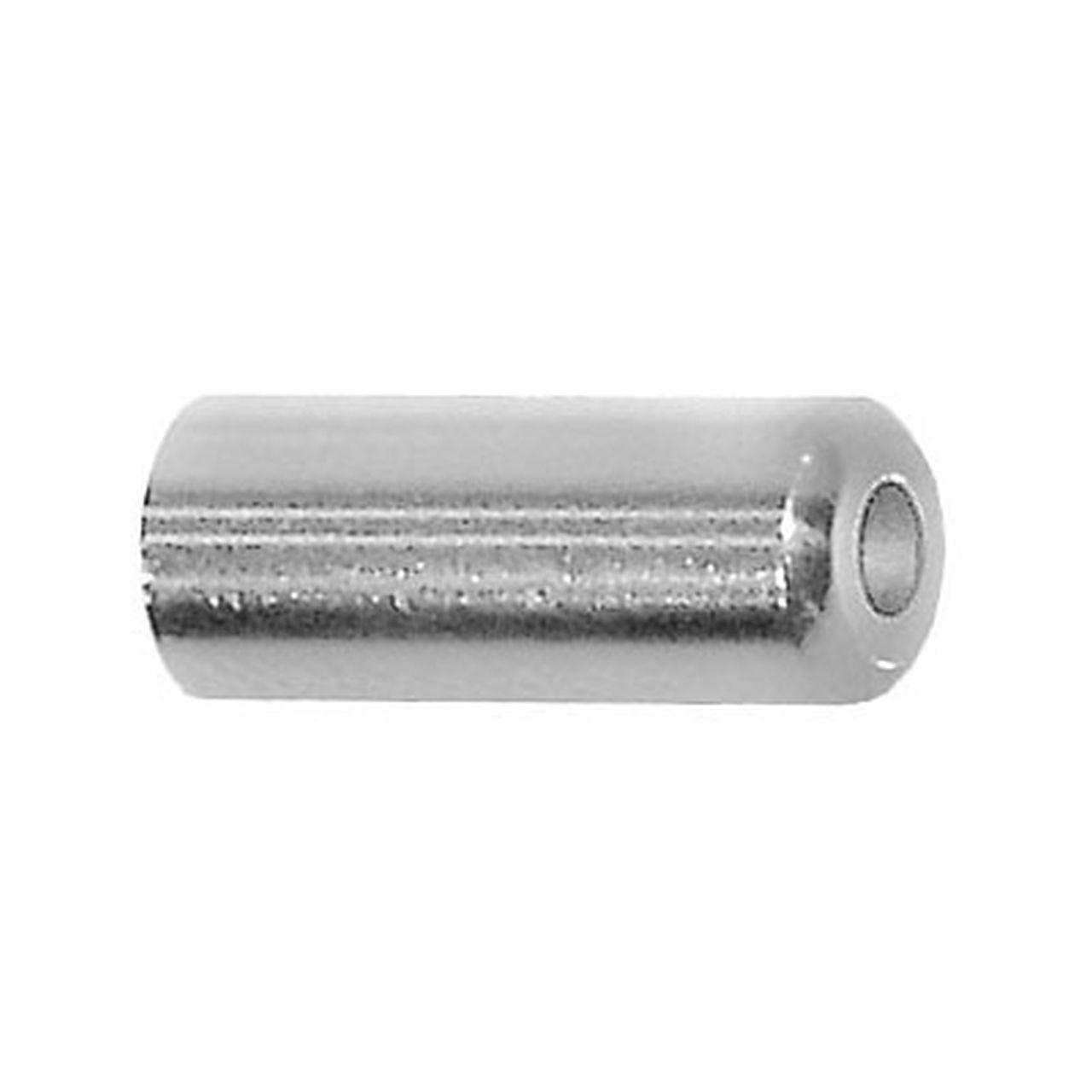 Promax Abschlußhülse für Schaltzughülle Ø 4 mm KOLLARS-System CNC gefräst