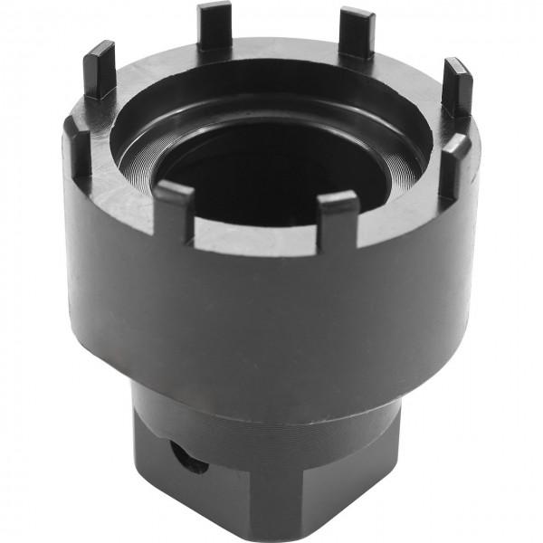 "52216 E-Bike Abzieher, Verschlussring-/Lockring, Bosch Active Plus/ Brose, 1/2""/ 24 mm Steckverbindu"