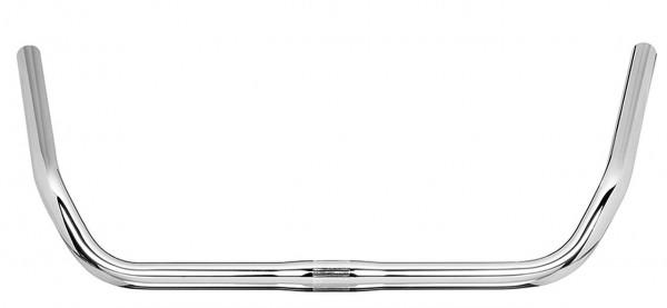 16128 Englischer Lenkerbügel, NIROSTA, 530 mm, Nirosta poliert