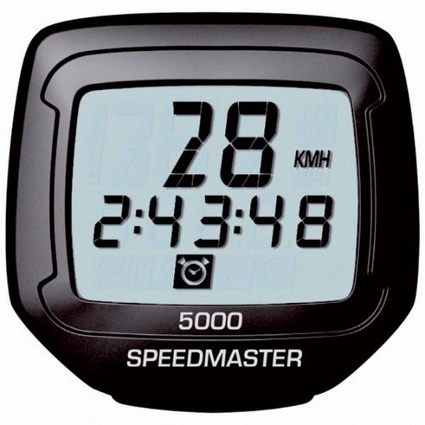 29120 Fahrradcomputer Speedmaster 5000, 5 Funktionen