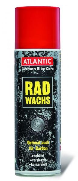 19168 Radwachs, 300 ML Spraydose, reinigt, pflegt, konserviert