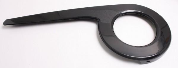 51007 Kettenschützer, PAGE, Ø 180 mm, > 38 Zähne, schwarz