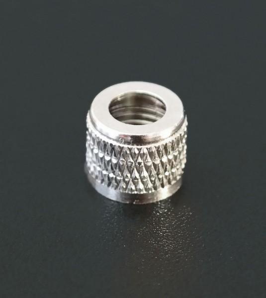 21109 Überwurfmutter, passend für Blitz-/ Dunlop-Ventile, Schwalbe