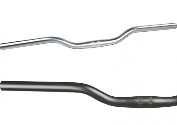 16156 Jugendrad-Lenkerbügel, Kinderrad-Lenkerbügel, Stahl, schwarz