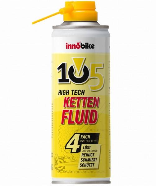 19120 Ketten-Fluid 105, 300 ML Spraydose, High Tech von Innotech, Werkstattdose