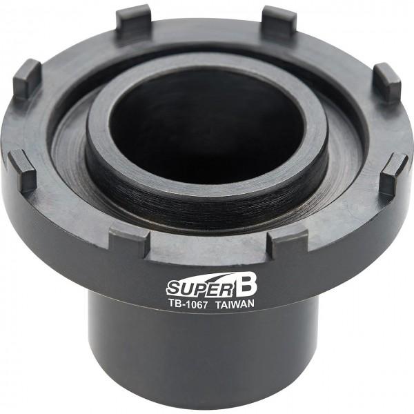 """52217 E-Bike Abzieher, 1/2"""" Steckverbindung, Verschlussring-/Lockring, Bosch Active/ Performance Lin"""