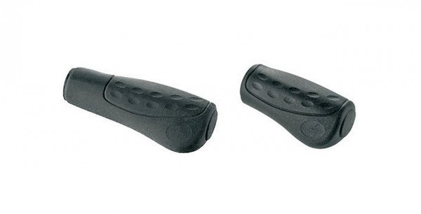 08090 Schalt-Griff, Ellipsis, Paar (122 + 92 mm), schwarz