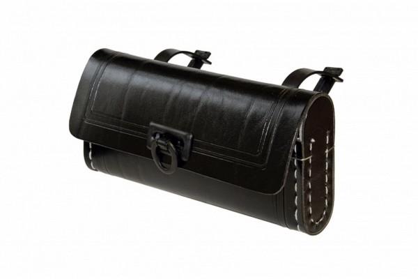 13646 Werkzeugtasche, Westphal, aus Lefa, normale Ausführung, schwarz