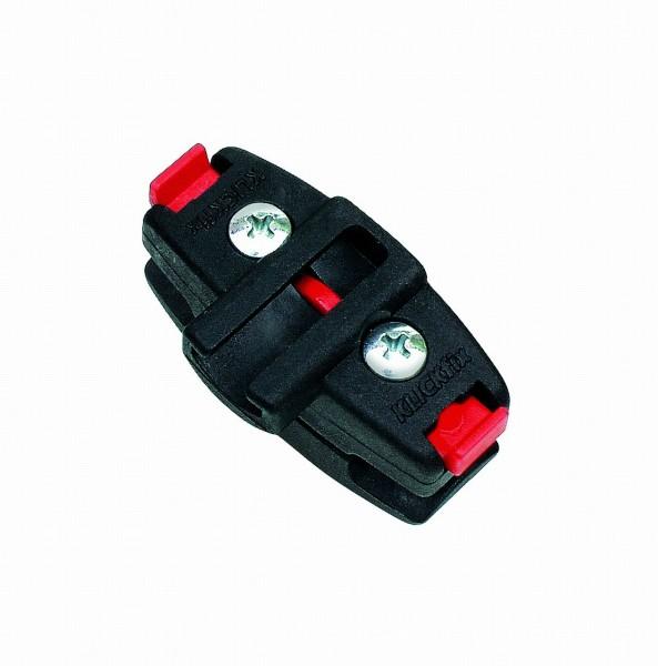 14262 Satteladapter für Seilschlösser, KLICKfix 0500, zur Schnellbefestigung