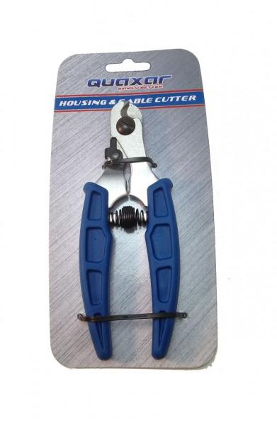 32304 Kabelzange für exaktes abschneiden von Aussenhülle und Innenzüge, Quaxar