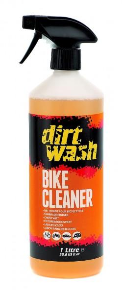 Fahrradreiniger Dirt Wash, Bike Cleaner, von Weldtite, 100% Säurefrei, 1 Liter Sprühflasche