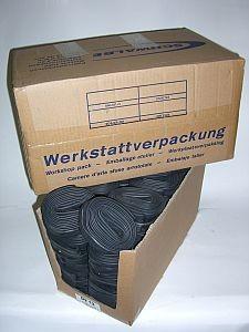 """02192 Schlauch 28"""", DV 19, Gruppenschlauch, Werkstatt-Packung"""