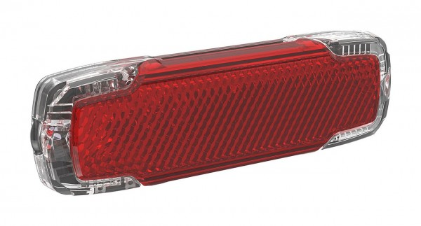"01352 LED Rücklicht 2C, 50/ 80 mm ""E""-Bike, 5 -15 Volt, Standlichtfunktion, Line-Tec"