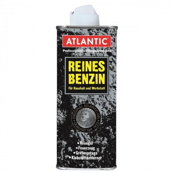 19215 Feuerzeugbenzin, 125 ml Blechkännchen, Klebe & Fleckentfernung