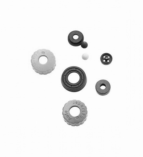 21138 Ventil-Set/ Repair-Kit SKS 8985, passend für DUO-Kopf (VX Kompressoren)
