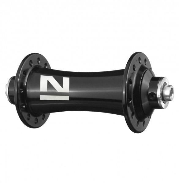 17332 VR MTB-Nabe, NOVATEC, SSA, 36 Loch, 100 mm, schwarz