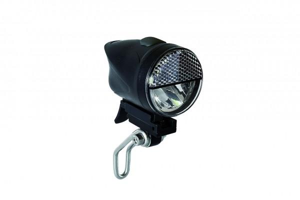 01417 LED Scheinwerfer; Akku Sport, 40 Lux, USB-Ladebuchse, Lithium-Ionen-Akku