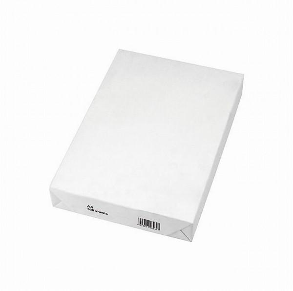 32716 Kopierpapier DIN A4, für Kopierer - Laser oder Inkjet, 80g weiss, 500 Blatt
