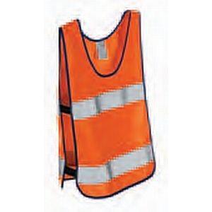 Sicherheitsweste für Kinder von TipTop, TT Reflect, orange